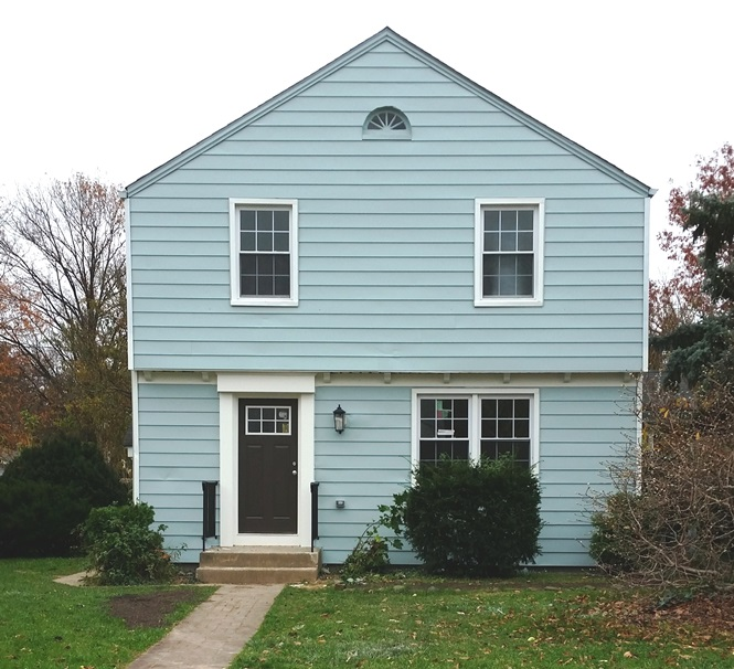 Back Houses For Rent: ~5435 Pembroke Ave~ (21206