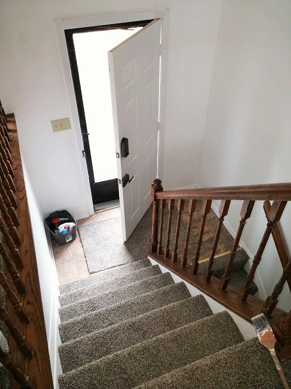 Split Foyer Home For Rent : Buybaltimoreproperties off market theresa ave