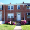 *No Longer Available* Great Neighborhood!!! – 3539 Elmora Ave ~RENT-TO-OWN~ 3BR/1.5BA Brick Townhome w/Finished Bsmt in Belair-Edison (21213) – $1,250/month!!!