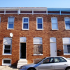 ~SOLD! NO Longer Available!~ ***$14,500*** 819 N Curley St (21205-East Baltimore) 3Bd/1Ba Brick Townhome WHOLESALE Deal ~NOT a Gutt Rehab!~