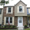 ~235 Lodge Cliff Ct~ (21009-Abingdon) Gorgeous 3Bd/2.5Ba Townhome w/FF Bsmt & New UPGRADES! $1,597.00/mo Rent-To-Own