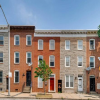 ~2212 E. Fayette St~ (21231-Butcher's Hill) Amazing Renovation! 3Bd/2Ba Brick Townhome for Rent-To-Own $1,695.00/mo