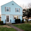 *Rented to Own! NO Longer Avail* ~5435 Pembroke Ave~ (21206-Waltherson-Near County!) 3Bd/2.5Ba SF House Renovated Back to the Studs! Rent-To-Own $1,497.00/mo
