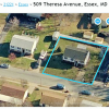 *OFF Market* ~509 Theresa Ave~ (21221-Essex) 3Bd/2Ba Updated Split Foyer Home for Rent-To-Own $1,650.00/mo