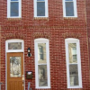 SOLD! *No Longer Available* 1157 Cleveland St. (21230) – 2br/2ba – Beautifully Rehabbed Washington Village Rowhome – $200,000