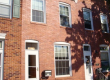 *RENTED! No Longer Available* ~631 S. Fagley St~ (21224 – Patterson Park/Brewers Hill) Gorgeous 3Br/2Ba Rent To Own Home short walk to Patterson Park and Canton Square.  $1350.00/month with down payment