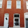 SOLD! ***$18,000*** 707 N Belnord Ave (21205-East Baltimore) 3-4Bd/1Ba Brick Townhome WHOLESALE Deal ~NOT a Gutt Rehab!~
