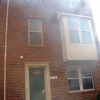 ~810 Oldham St~ (21224-O'Donnell Square) 2015 Built 3-4Bd/3.5Ba Luxury Model End-of-Group Townhome for Rent-To-Own $2,500.00/mo
