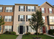 ~117 Truman St~ (21001-Aberdeen) 3-4 Bd/2.5 Ba Beautiful Townhome for Rent-To-Own $1,625.00/mo