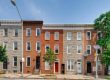*SOLD! NO Longer Available!* ~2212 E. Fayette St~ (21231-Butcher's Hill) Amazing Renovation! 3Bd/2Ba Brick Townhome for Rent-To-Own $1,695.00/mo