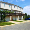 ~9705 Bird River Rd~ (21220-Middle River) Beautiful 4Bd/2full-2half Bath End Unit Townhome for Rent-To-Own $1,895.00/mo