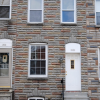 *Hot Canton!* ~2929 Fait Ave~ (21224-Historic District) 2 Bd/1 Ba Fully Updated Townhome for Rent-To-Own $1,595.00/mo
