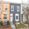 ~2842 Huntingdon Ave~ (21211-Remington) 2Bd/2.5Ba Fully Updated Townhome w/2 Master Suites for Rent-To-Own $1,795.00/mo