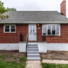 ~7936 32nd St, Rosedale~ (21237-Rosedale Farms) 4-5bd/3ba Fully Renovated Brick CapeCod for Rent-To-Own $1,895.00/mo