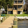 ~3521 Bay Dr~ (21220-Bowleys Quarters) 4br/3ba WaterFRONT Home w/Elevator & So Much More for $3,999/mo