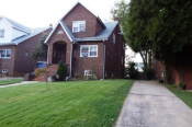 *Rented To Own! No Longer Available* ~4118 Boarman Ave~ (21215-NorthWest-Dorchester) 4Bd/2Ba Huge House w/Fin Bsmt for Rent-To-Own $1,495.00/mo