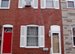 *RENTED! No Longer Available* ~1222 Glyndon Ave~ (21223-Washington Village) Super Affordable 3Bd/1Ba Brick Townhome for Rent To Own $895.00/mo