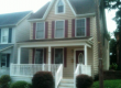 RENTED! NO Longer Available ~458 Green St~ (21078-Historic Downtown Havre de Grace) 3Bd/2.5Ba House Recently Fully Renovated for Rent-To-Own $1,600.00/mo