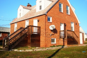 *RENTED TO OWN! No Longer Available!* ~1807 Maxwell Ave~ (21222-Dundalk-Baltimore COUNTY) 5Bed/3Ba Cape Cod Home w/2 Kitchens for rent-to-own only $1600.00/mo