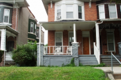 *RENTED to Own! NO Longer Available!* ~2110 Mt Holly St~ (21216-Near Windsor Hills) Huge 4bd/2ba Semi-Detached Home for Rent-To-Own $1,100.00/mo