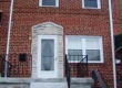 *RENTED! NO Longer Available!* ~1018 Wedgewood Rd~ (21229-West Hills) 3Bd/1Ba Brick Townhome w/Fin Bsmt for Rent-To-Own $1195.00/mo