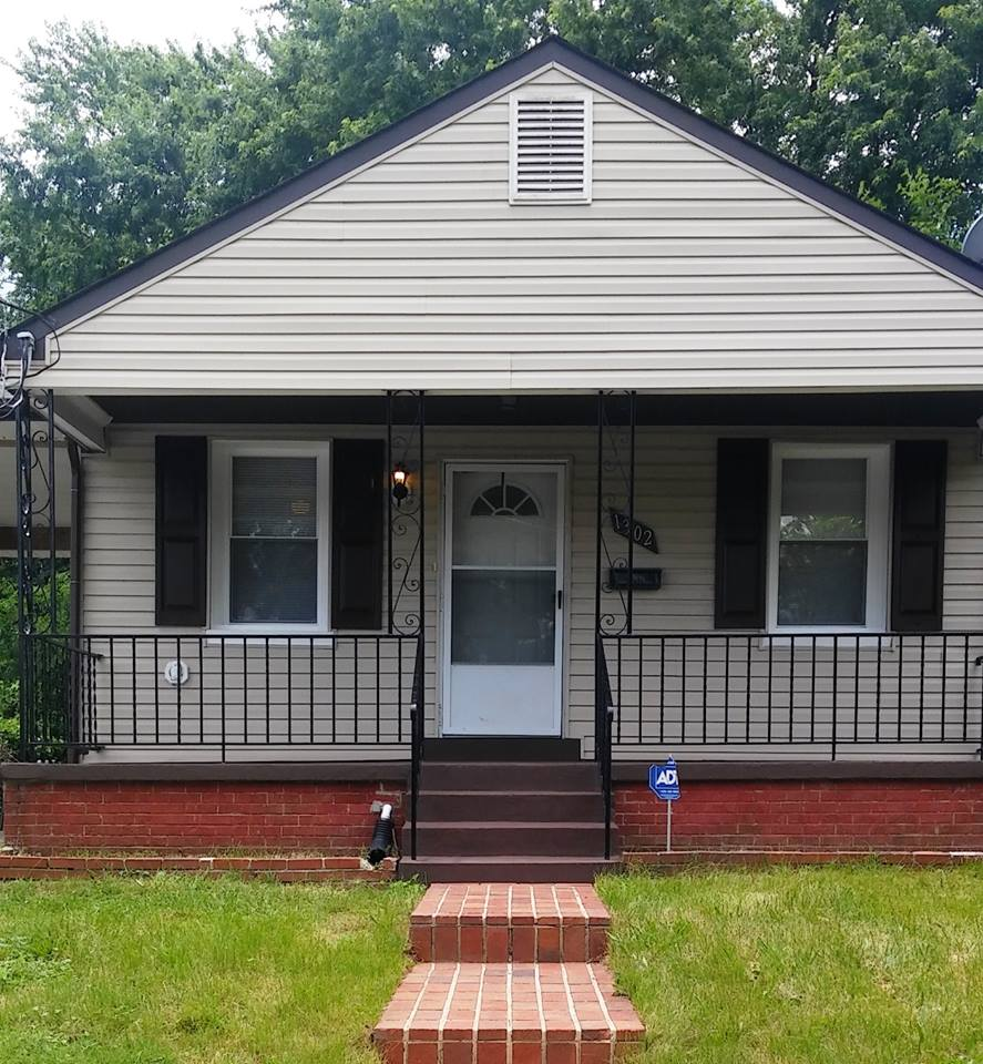 Rent To Own In Baltimore Maryland